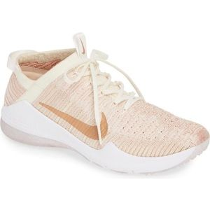 Nike Air Zoom Fearless Flyknit 2 Sail/Guava  8.5